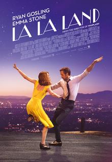 La, la land - recenzie film