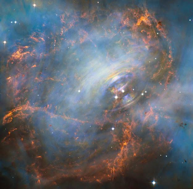 Neutron Star Spinning