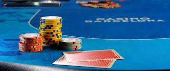 Mengenal Perkembangan Permainan Judi Kartu Poker Online