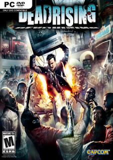 Free Download Dead Rising PC Game