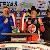 Christopher Bell gets eighth win of the season in Texas