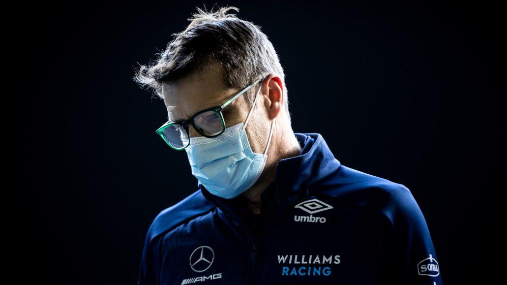 Francois-Xavier Demaison - conhecido como FX Demaison - passou a década anterior na Volkswagen Motorsport