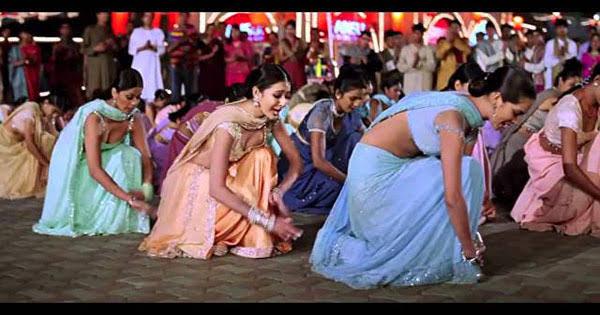 Pairon Mein Bandhan Hai Song Lyrics In Hindi