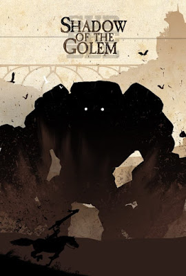 Shadow of Golem
