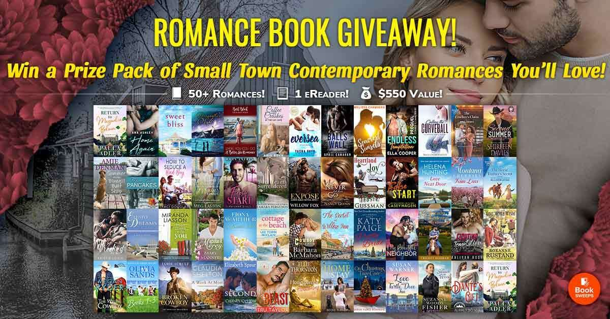 Books free for review, plus chances to win a book bundle or a Kindle! Find #Romance #RomanticComedy #ChickLit #ContemporaryRomance #SweetRomance and more