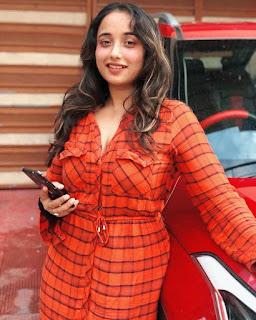 Rani Chatterjee twitter