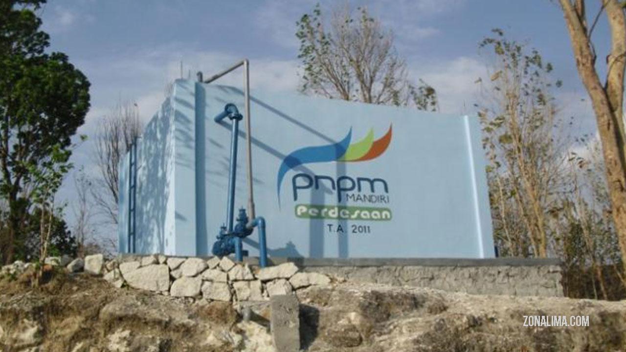 Dokumentasi PNPM