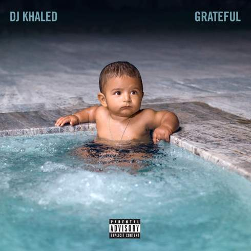 DJ Khaled: 'Grateful' Album Download