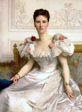 Madam the Countess of Cambaceres -1895
