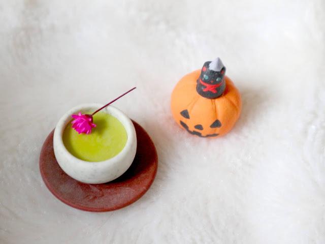 Japon Halloween
