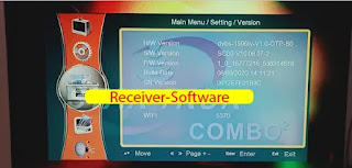Star Truk Combo2 1506tv HD Software Imei Changing Option