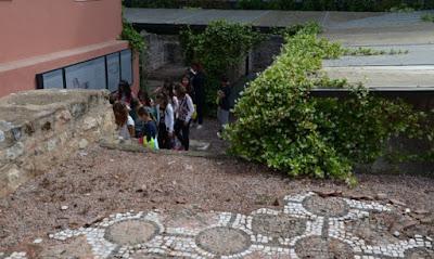 Νέες εκπαιδευτικές δράσεις στα αρχαιολογικά μουσεία και μνημεία της Ημαθίας
