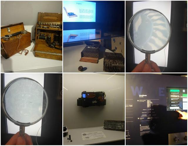 Berlim: 10 museus e exposições menos conhecidos - Deutsches Spionagemuseum