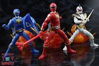 Power Rangers Lightning Collection Dino Thunder Blue Ranger 53
