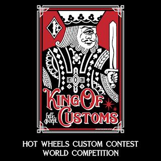 KING OF CUSTOMS / キングオブカスタムズ