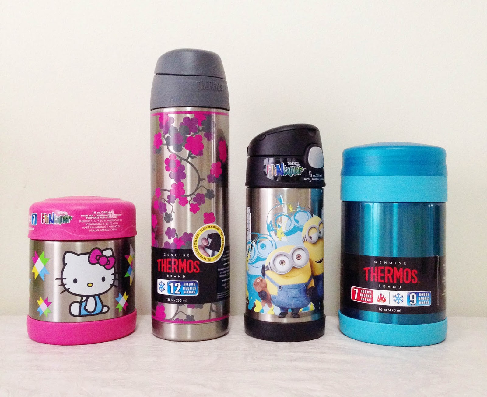Thermos Food Jars Reviews