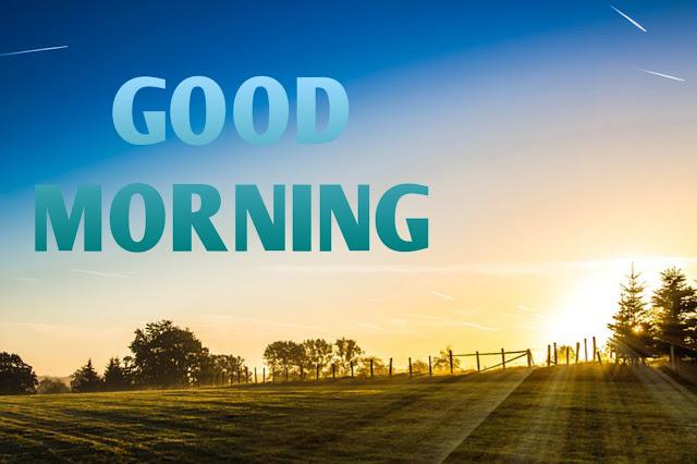 Good Morning Image Free