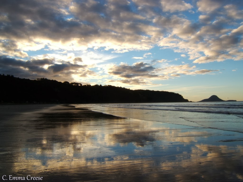 New Zealand - Five places I'd like to visit again - Adventures of a London Kiwi