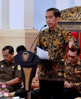 BeritaLima Instruksi Presiden kepada Jajaran Polri dan Kejaksaan