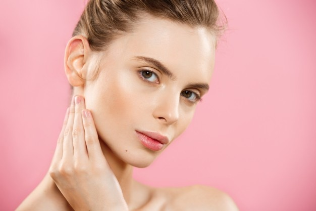 Skin whitening - getting a healthy beauty from nature
