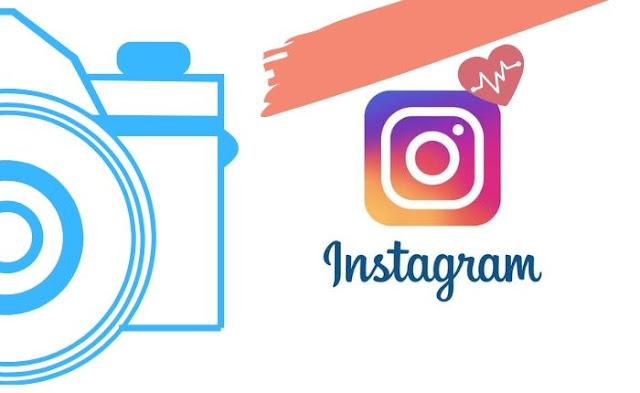 Filter diamond instagram artis ariana grande