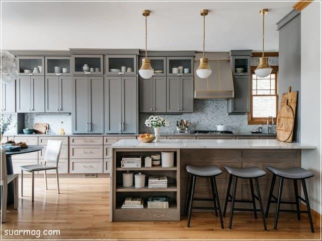 مطبخ خشب 4 | Wood kitchen 4