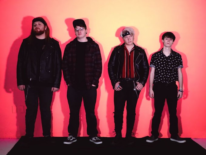 Discovering Split Persona, our band of the month