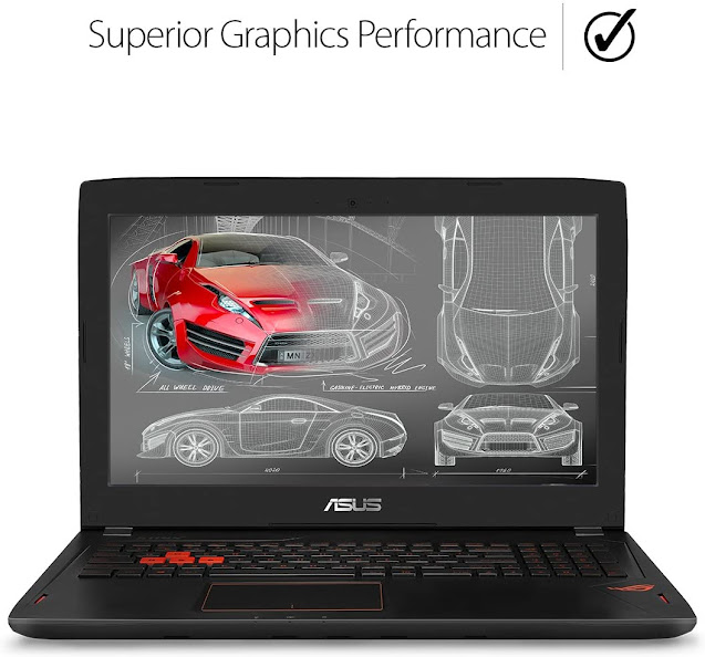 Best Gaming Laptops For Gamers