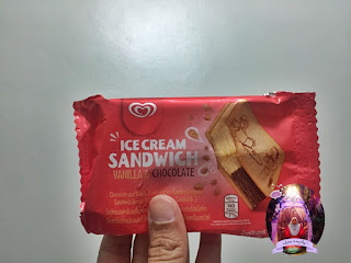 Walls Ice Cream Sandiwich, 7E promotion, walls ice cream, aiskrim seringgit, RM1, murah