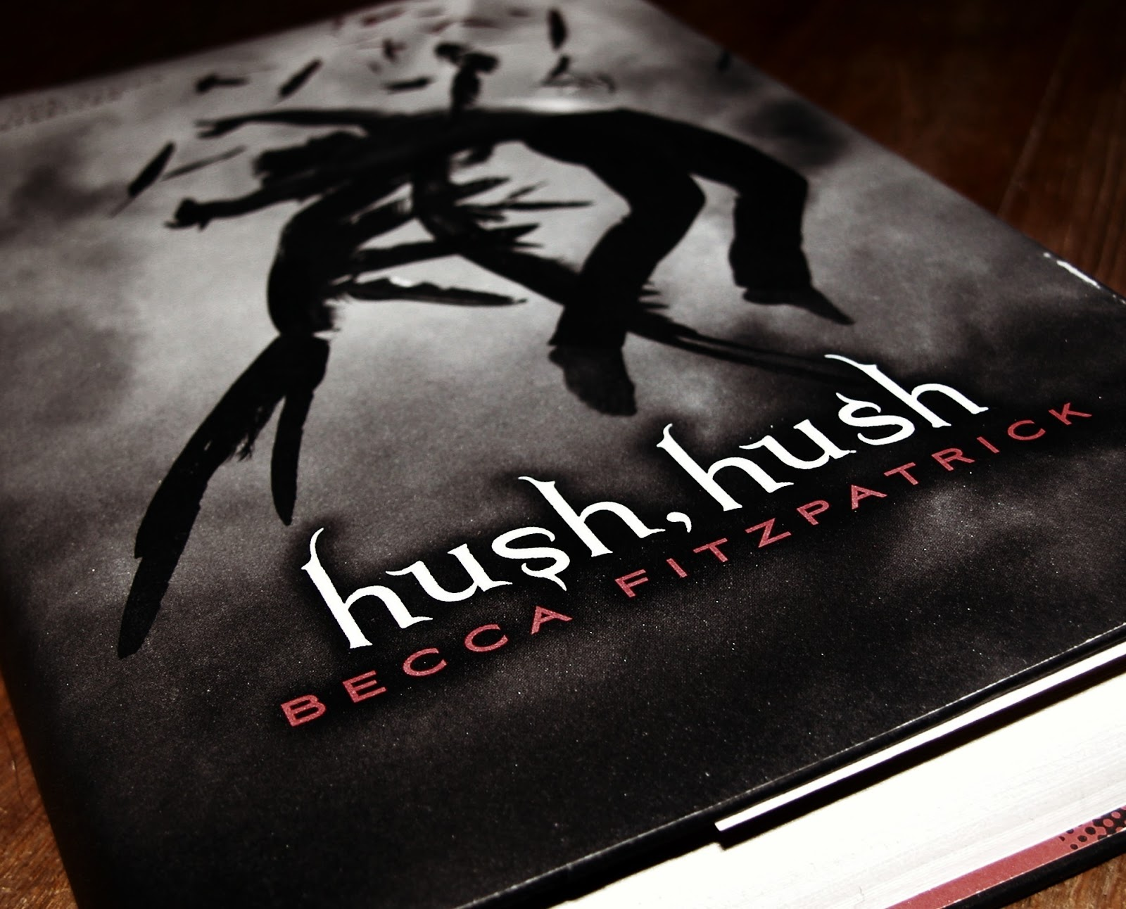 hush hush entertainment