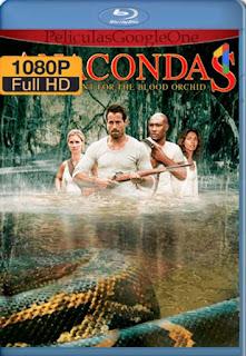 Anaconda 2[2004] [1080p BRrip] [Latino- Ingles] [GoogleDrive] LaChapelHD