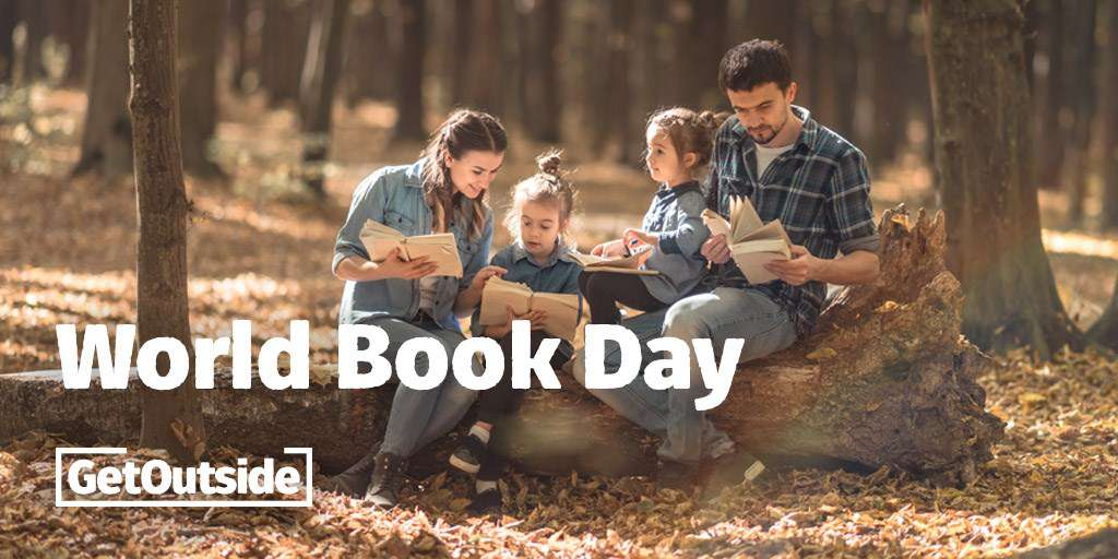 World Book Day Wishes Awesome Images, Pictures, Photos, Wallpapers