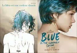 وان شو مشاهدة مباشرة اون لاين فيلم Blue Is The Warmest Color