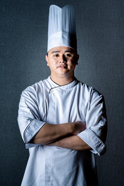 Luk Yu Tea House Tastemaker – Chef Leong