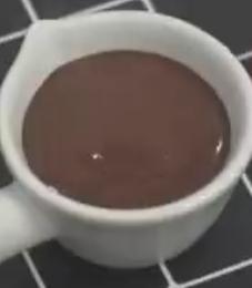 Saus cokelat