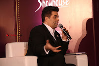 Karan Johar Release The Book Master On Masters By Ustad Amjad Ali Khan  0089.JPG