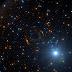 Astrônomos buscam possível buraco negro em aglomerado estelar