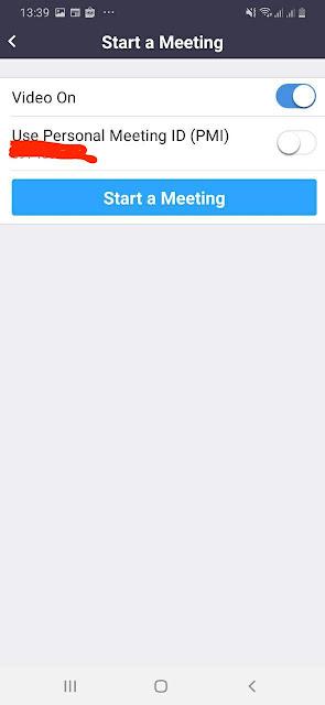 kelebihan aplikasi zoom meeting