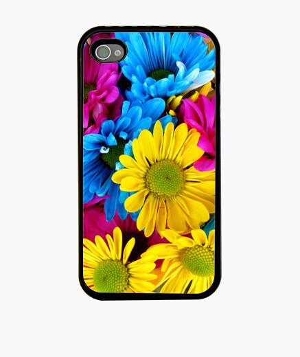 Flores, carcasa, carcasas, exclusivos