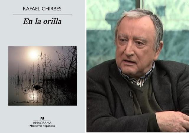 Rafael Chirbes, En la orilla, especulación inmobiliaria, crisis económica