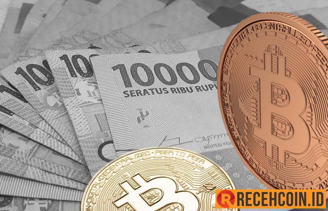 benarkah bitcoin tidak bisa dicairkan