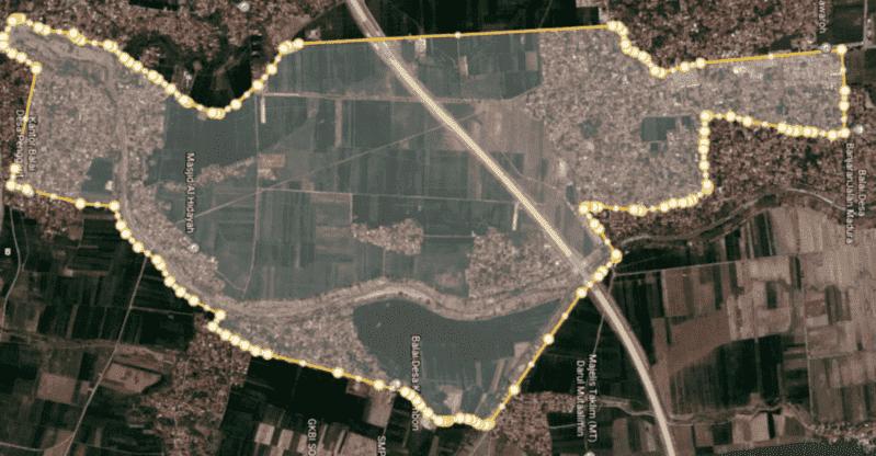 Taman Run 10K • 2020