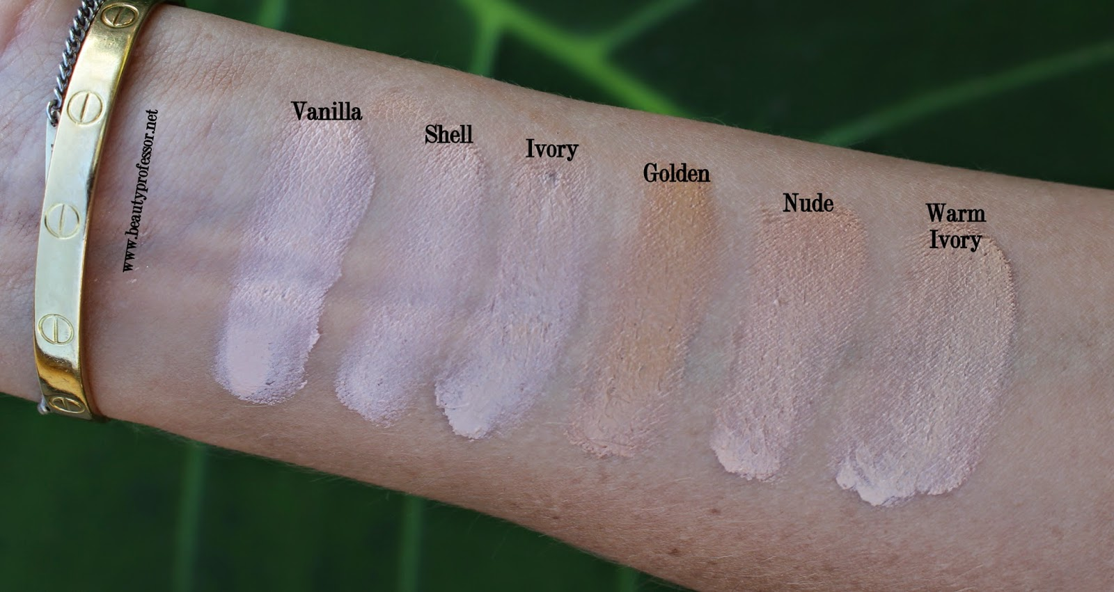 Illusion Hyaluronic Skin Tint by Hourglass #7