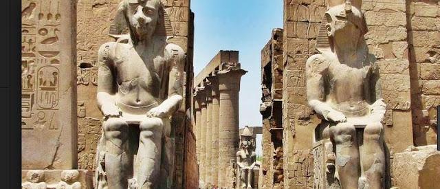 كل ما تريد معرفته عن السياحة في مصر