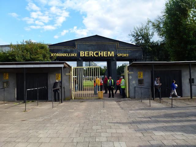 Resultado de imagem para K. Berchem Sport