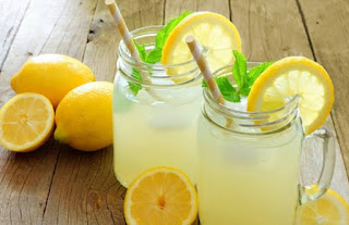 New Health Drink for Weight Loss
