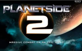 Download Game PlanetSide 2 Full