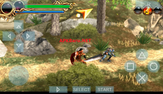 PPSSPP Gold v1.1.1.0 APK Emulator For Android