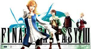 Final Fantasy III lançado para Android no Japão 1