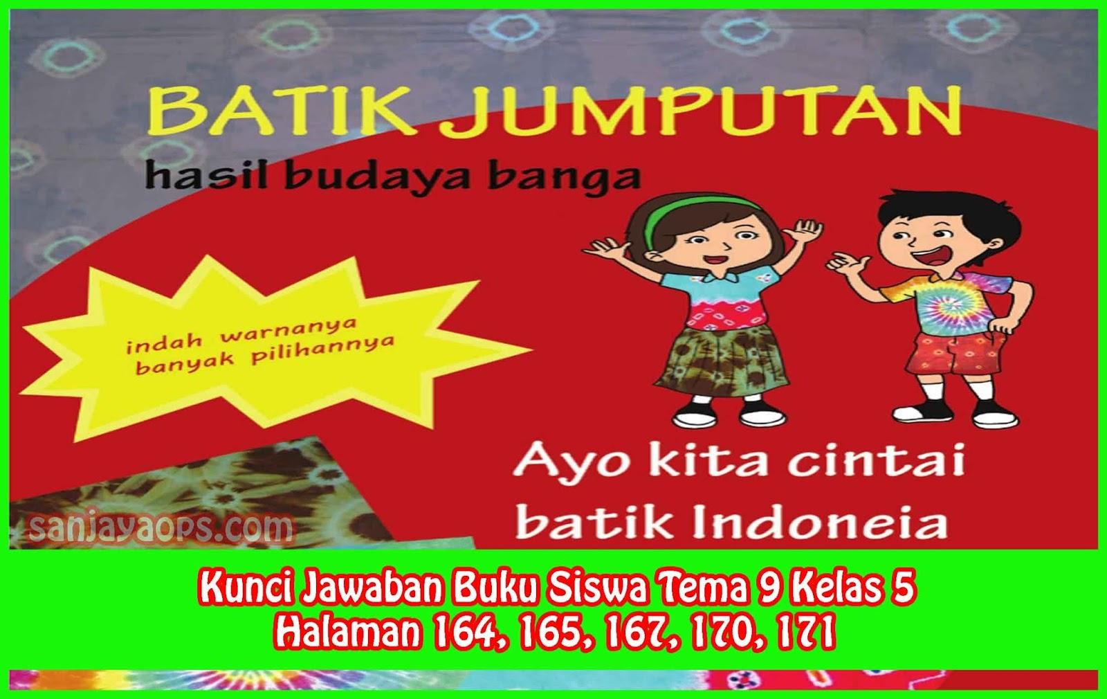 Kunci Jawaban Buku Paket Bahasa Indonesia Kelas 8 Halaman ...